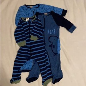 Baby 3 Sleepers Bundle